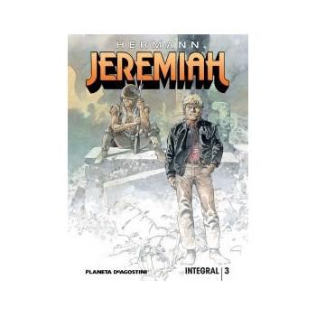 JEREMIAH 03 (NUEVA EDICION)
