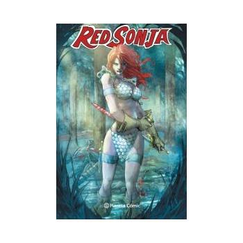 RED SONJA 01