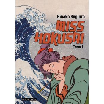 MISS HOKUSAI 01
