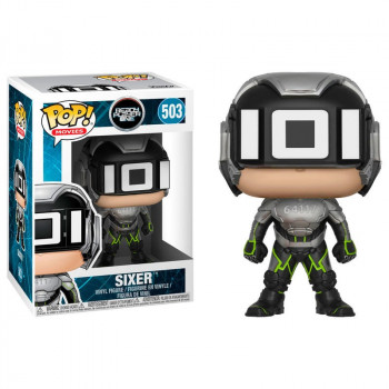 POP! 503 SIXER. READY PLAYER ONE