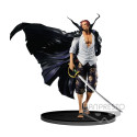 ESTATUA SHANKS BY SHINTARO TAKAHASHI 18cm BWFC VOL.2. ONE PIECE