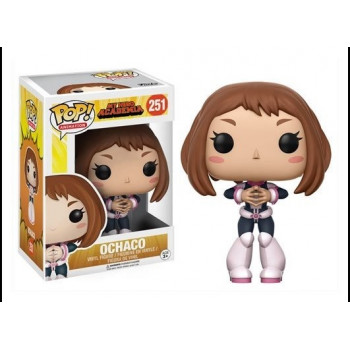 POP! 251 OCHACO. MY HERO ACADEMIA