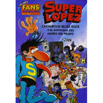SUPER HUMOR SUPERLOPEZ 03