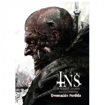 IN NOMINE STANIS / MAGNA VERITAS - GENERACION PERDIDA