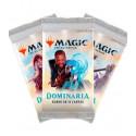 MAGIC - SOBRE 15 CARTAS DOMINARIA
