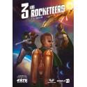 LOS 3 ROCKETEERS - MUNDOS FATE