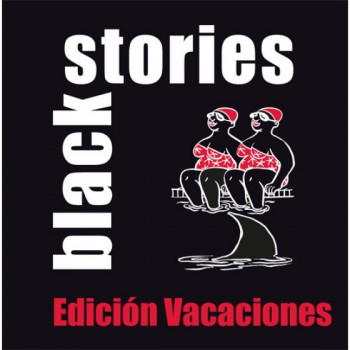 BLACK STORIES: EDICION...