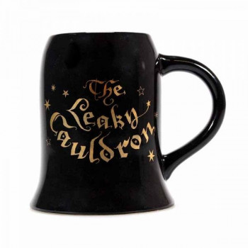 TAZA THE LEAKY CAULDRON. HARRY POTTER