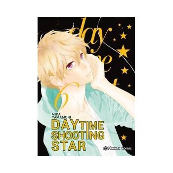 DAYTIME SHOOTING STARS 06