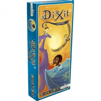 DIXIT 3 (JOURNEY)