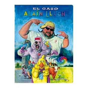EL CASO ALAIN LLUCH