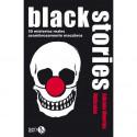 BLACK STORIES: MUERTES RIDICULAS - JCNC
