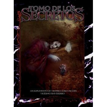 TOMO DE LOS SECRETOS -...