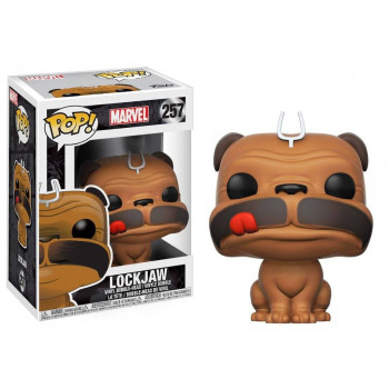 FUNKO POP! 257 LOCKJAW...