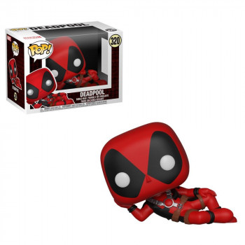 FUNKO POP! 320 DEADPOOL...