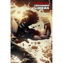 SHANG-CHI 07. CRUZANDO LINEAS (MARVEL LIMITED EDITION)