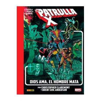 LA IMPOSIBLE PATRULLA-X:...