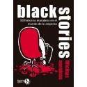 BLACK STORIES: OFICINAS ASESINAS