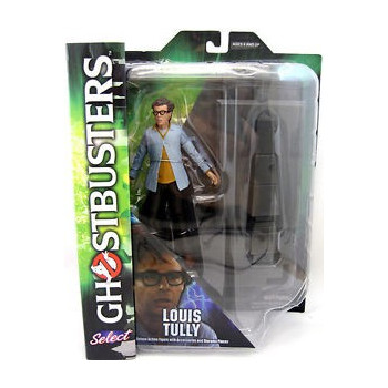 FIGURA LOUIS TULLY SERIE 1...