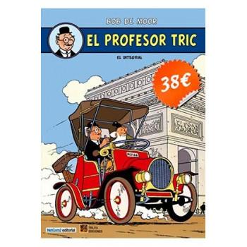 EL PROFESOR TRIC. INTEGRAL