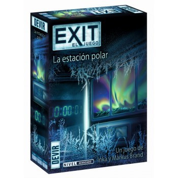 EXIT - LA ESTACION POLAR