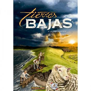 TIERRAS BAJAS