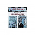 BOTE SALVAVIDAS: CANIBALISMO - JCNC