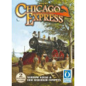 CHICAGO EXPRESS EXPANSION