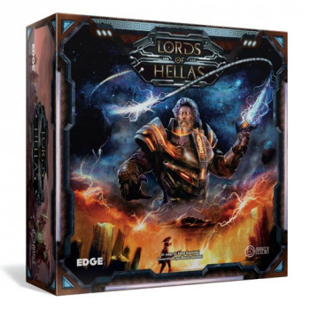 LORDS OF HELLAS (OFERTA)