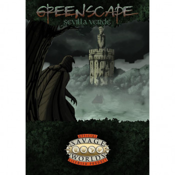 GREENSCAPE: SEVILLA VERDE - SAVAGE WORLDS
