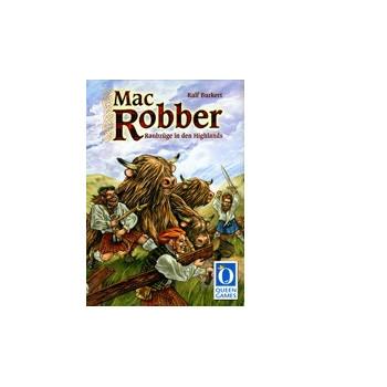 MAC ROBBER