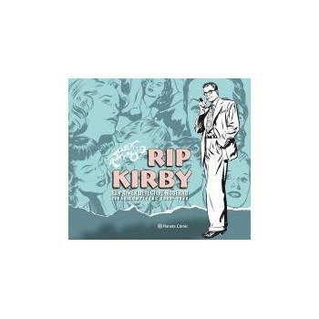 RIP KIRBY DE ALEX RAYMOND 01