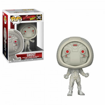 FUNKO POP! 342 GHOST. ANT-MAN AND THE WASP