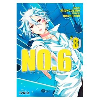 NO.6 08 (NUMERO SEIS)