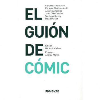 EL GUION DEL COMIC