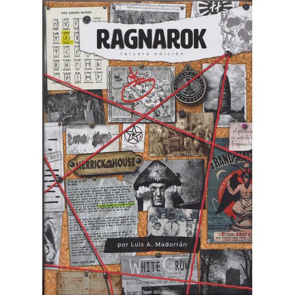 RAGNAROK (3ª EDICION)
