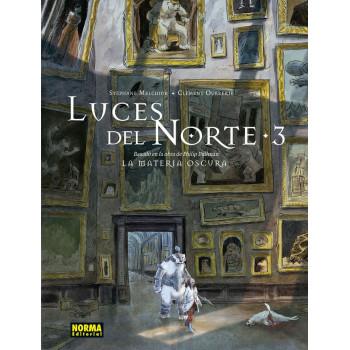 LUCES DEL NORTE 03