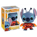 FUNKO POP! 125 STITCH 626. LILO & STITCH DISNEY
