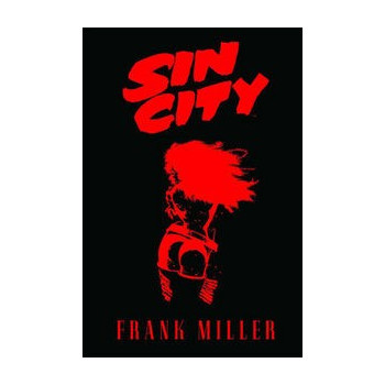 SIN CITY. EDICIÓN INTEGRAL 01