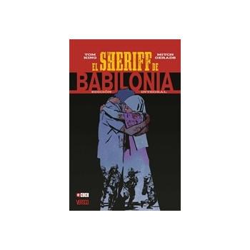EL SHERIFF DE BABILONIA: EDICION INTEGRAL