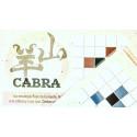 CARTAS CABRA Y OVEJA - ONITAMA (PROMO)