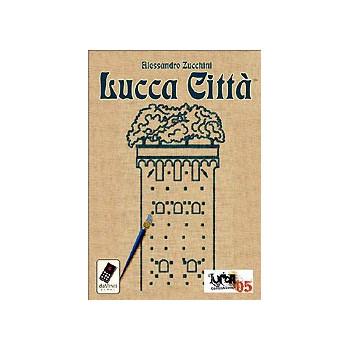 LUCCA CITTA