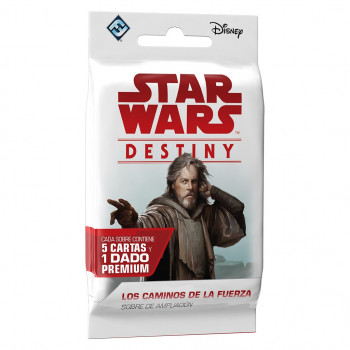 STAR WARS DESTINY - LOS...