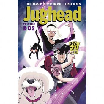JUGHEAD 02