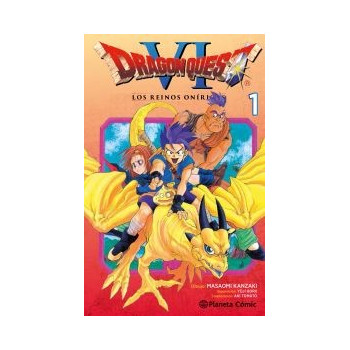 DRAGON QUEST VI 01