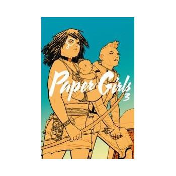 PAPER GIRLS (TOMO) 03