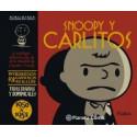 SNOOPY Y CARLITOS 1950-1952 (NUEVA EDICION)
