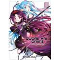 SWORD ART ONLINE MOTHER'S ROSARIO 01