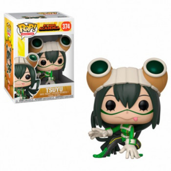 FUNKO POP! 374 TSUYU. MY...