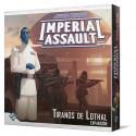 STAR WARS IMPERIAL ASSAULT: TIRANOS DE LOTHAL